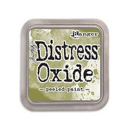 Peeled Paint Tim Holtz Distress Oxide Ink