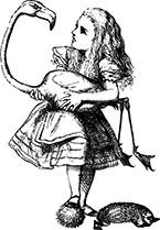 Croquet Alice - AIW
