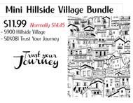 Hillside Village Bundle