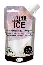 Nacre - Snowball  Aladine IZINK Ice