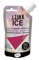 Rouge Cerise - Freezia Aladine IZINK Ice