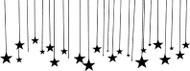 Hanging Stars