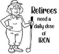 Daily Dose of Iron