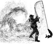 Fisherman in Motion