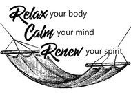 Relax Your Body