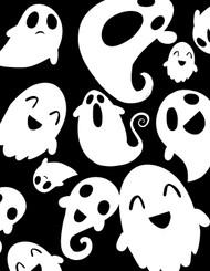 Ghosties Night