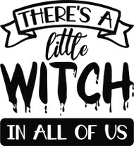 Witch in all of us