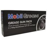Mobil Grease Gun Pack
