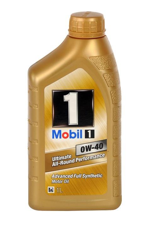 Mobil 1 0w 40 1l Allied Lubricants
