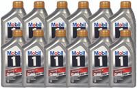 Mobil 1 Racing 4T 10W-40 1L Carton (12 x 1L)
