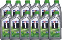 Mobil 1 ESP Formula 5W-30 1L Carton (12 x 1L)
