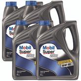Mobil Super 2000 X2 10W-40 4L Carton (4 x 4L)
