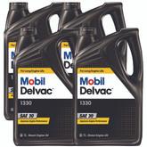 Mobil Delvac 1330 5L Carton (4 x 5L)