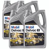 Mobil Delvac 1 ESP 5W-40 5L Carton (4 x 5L)