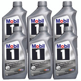 Mobil 1 Synthetic ATF 1QT Carton (6 x 1QT)