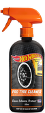 Hot Wheels Pro Tyre Cleaner
