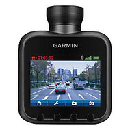 Garmin Dash Cam Dash Cam 20 Digital Camcorder - 2.3 inch; - Touchscreen LCD - CMOS - Full HD
