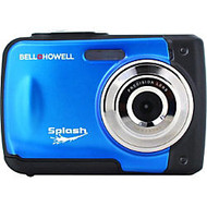 Bell+Howell WP10 Compact Camera - Blue