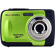 Bell+Howell WP10 Compact Camera - Green