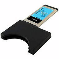 Addonics ExpressCard ADEXC34CB Card Bus Adapter