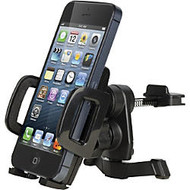 Cygnett Vehicle Mount for Smartphone, Tablet PC, Notebook, iPhone, iPad, iPod