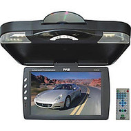 Pyle PLRD143F Car Video Player