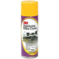 3M™ Disinfecting Office Cleaner, 12.35 Oz. Aerosol Can