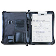 AceCAD; PF200 Deluxe Zip Portfolio For AceCAD DigiMemo L2 Digital Pad, Black