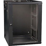 4XEM 15U Wall Mount Server Rack Cabinet