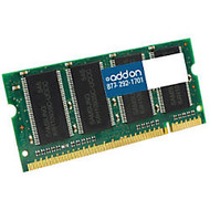 ACP-EP DDR2 Memory Upgrade For Desktop Computers, 1.0GB, 533MHz/PC2-4200, 200-Pin SODIMM
