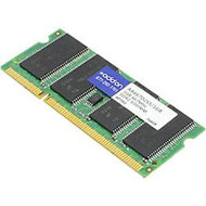 ACP-EP DDR2 Memory Upgrade For Desktop Computers, 1.0GB, 667MHz/PC2-5300, 200-Pin SODIMM