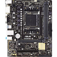 Asus A68HM-E Desktop Motherboard - AMD A68 Chipset - Socket FM2+
