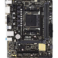 Asus A68HM-K Desktop Motherboard - AMD A68 Chipset - Socket FM2+