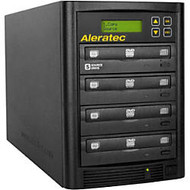 Aleratec 1:3 DVD CD Copy Tower Stand-Alone Duplicator