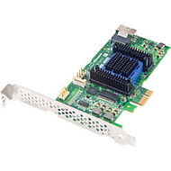 Adaptec 512MB DDR2 PCI Express RAID Controller