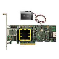 Adaptec 5Z 5405Z 4-Port SAS RAID Controller