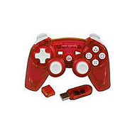 Rock Candy Wireless Controller for PS3 - Stormin' Cherry