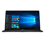 Dell™ XPS 2-In-1 Ultrabook Laptop, 12.5 inch; Touch Screen, Intel; Core™ m5, 8GB Memory, 128GB Solid State Drive, Windows; 10, XPS92501827WLAN