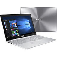 Asus ZenBook Pro UX501VW-DS71T 15.6 inch; Touchscreen Ultrabook - Intel Core i7 (6th Gen) i7-6700HQ Quad-core (4 Core) 2.60 GHz - 16 GB DDR4 SDRAM - 512 GB SSD - Windows 10 64-bit - 3840 x 2160 - In-plane Switching (IPS) Technology