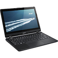 Acer TravelMate B115-MP TMB115-MP-C23C 11.6 inch; Touchscreen LCD Notebook - Intel Celeron N2940 Quad-core (4 Core) 1.83 GHz - 4 GB DDR3L SDRAM - 500 GB HDD - Windows 8.1 64-bit - 1366 x 768