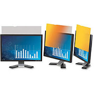 3M GPF19.0 Gold Privacy Filter for Desktop LCD Monitor 19.0 inch; - For 19 inch;Monitor