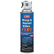 CRC; Wasp & Hornet Killer Plus™ Insecticide, 20 Oz