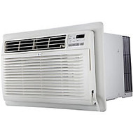LG 10,000 BTU 230v Through-the-Wall Air Conditioner