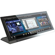 AMX 19.4 inch; Modero X Series Panoramic Tabletop Touch Panel