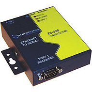 Brainboxes 1 Port RS422/485 Ethernet to Serial Adapter ES-320