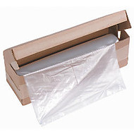 Ativa™ Shredder Bags For 260 Series, 1 mil, Box Of 100