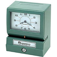 Acroprint 150 Electric Time Recorder, Day/Hour/Minute
