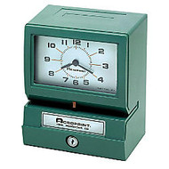 Acroprint 150NR4 Heavy-Duty Time Recorder