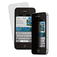 3M PFiPhone4/4sP Privacy Screen Protector for Apple iPhone 4/4S (Portrait/Matte) Matte