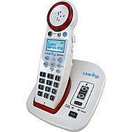 CLARITY 59234.000 DECT 6.0 XLC3.4 Amplified Cordless Phone System